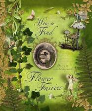 How to Find Flower Fairies-ExLibrary