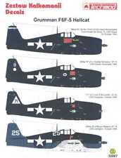 Techmod Decals 1/32 GRUMMAN F6F-5 HELLCAT Fighter