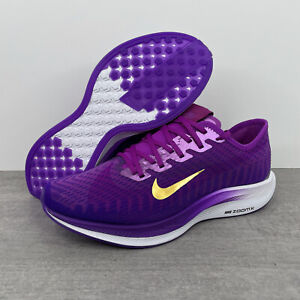 Nike Zoom Pegasus Turbo 2 SE Running Shoe Purple/White BV7757-500 Wmns Size 7.5