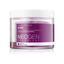 NEOGEN Bio-Peel Gauze Peeling Face Pads - Wine (30 Pads) *UK Seller*
