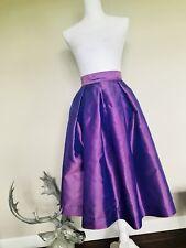 **BARGAIN** **Genuine** Babiole Lavander Skirt
