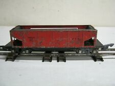 "OLD "" S "" GAUGE ""AMERICAN FLYER "" "" AMERICAN FLYER LINES "" OPERATING HOPPER!"