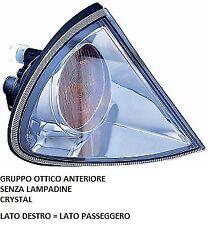 FRECCIA FANALINO ANTERIORE SINISTRO CRYSTAL DAL 2001
