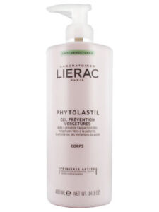 Lierac Phytolastil Stretch Mark Prevention Gel 400ml