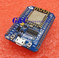 2PCS Version NodeMcu Lua ESP8266 WIFI Internet Development Board Module M122