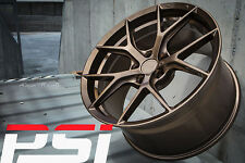 "20"" INCH KOYA SF10 WHEEL 20X8.5 X9 X9.5 X10 x11 5x120 HOLDEN COMMODORE HSV"