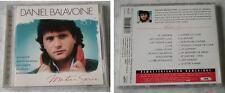 DANIEL BALAVOINE Vol. 1 Master Series .. Sony SBM CD TOP
