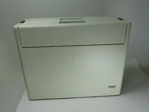 Pfaff 1222 -1197-1196-297-284 uvm Nähmaschine Koffer Aufbewahrungskoffer