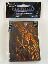 Max Protection Neo Sleeves Treemen 50 Count 7060 TRM Near Mint Fast Shipping!