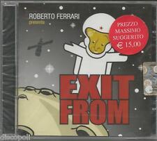 Exit from - GIANNI TOGNI SORRENTI TONY ESPOSITO FIORDALISO CD 2004 SIGILLATO