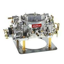 Edelbrock1406 Carburetor Performer 600 CFM 4-barrel Square Bore Electric Choke