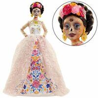 NEW 2020 Mattel Barbie Dia De Los Muertos Day of The Dead - FREE SHIPPING