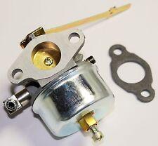 New Carburetor Carb for Tecumseh 632615 632208 632589 fits H30 H35 Engines. USA!