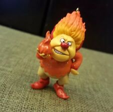 2015 Hallmark Keepsake Ornament Heat Miser Year Without A Santa Claus Loose