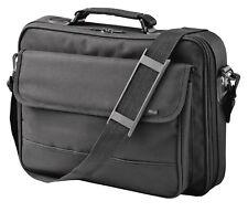 Borsa Tracolla Trust BG-3650p Custodia Imbottita x PC Notebook Laptop 17 Pollici