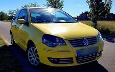 *GELBER FLITZER!* 1. HAND! VW POLO 9N - 1.4 l Sportline - Lederausstattung!