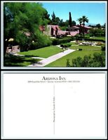 ARIZONA Postcard - Tucson, Arizona Inn M36