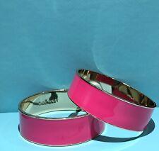 NEW WITH TAGS Nine West Shoes Women's Enamel Bangle Bracelets BOGO FREE! (Qty 2)