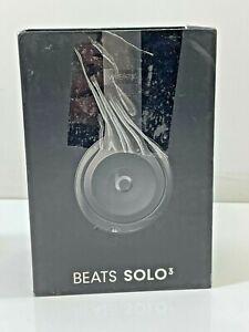 Beats Solo 3 Wireless Headphones - PARTS NOT WORKING!