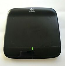 LOGICTECH WIRELESS TOUCHPAD Mouse Require 2 AA Battery Model T-R0002