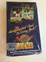 1994 Signature Rookies-PACK(s)-With Possible #'d Autograph of HOF,er DEREK JETER