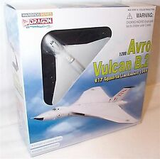 Avro Vulcan B.2 617 SQD lincolnshire 1964 RAF Dragon wings New in Box