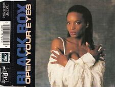 BLACK Box Open Your Eyes (1991) [Maxi-CD]