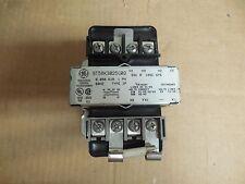 Ge General Electric Transformer 9T58K3025G09 0.050 Kva Pri:280/480V Sec:24V