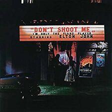 ELTON JOHN Dont Shoot Me Im Only Piano Player LP Vinyl NEW 2017