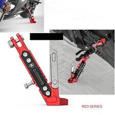 Motorcycle Adjustable Side Tripod Holder for EN- Suzuki Haojue Suzuki aluminum
