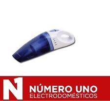 Aspiradora de mano Orbegozo AP 1000, 230 W, Blanco - Azul