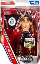 WWE Mattel Elite Collection 50 John Cena Wrestling Figure Raw