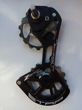 OVERSIZED PULLEY WHEEL Speedcage (For SRAM ) - BY Ultimate Ceramic Bearing