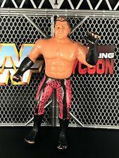 BRUTUS THE BARBER BEEFCAKE WWF LJN Vintage Rubber Action Figure