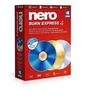 Nero Brûler Exprimer 4 PC