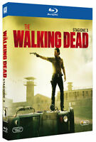 The Walking Dead - Serie TV - 3^ Stagione -Cofanetto 4 Blu Ray - Nuovo Sigillato