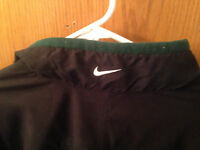 Niki Therma-Fit Green 1/2 Pullover Men's Golf Jacket Extra-Large Size!