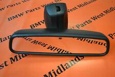 Bmw Serie 3 E90 E91 X1 E84 atenuación automática de Espejo Retrovisor 9134459