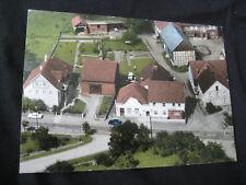 AK Korbach Rhena Pension Ritter 60er