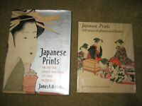 1959 Japanese Prints James A. Michener 1st FIRST PRINTING Tuttle + 1 BOOK
