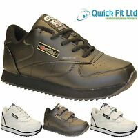 NEW MENS ADOR RUNNING TRAINERS GYM JOGGING WALKING SHOCK ABSORBING SPORTS SHOES