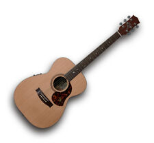 Maton SRS808 Acoustic Electric Guitar AP5-Pro Pickup Case included
