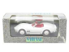 Vitesse Diecast 036A Chevrolet Corvette Open Convertible 1969 1 43 Scale Boxed