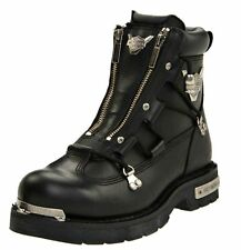 fab9870d86be Harley-Davidson Men s Brake Light Black 10.5 Medium Motorcycle BOOTS D91680