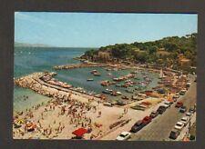 ANTIBES (06) CITROEN DS , 2CV , PEUGEOT 403 aux VILLAS & PORT de la SALICE 1967