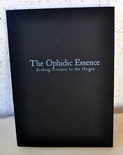 Ophidic Essence Qliphoth Sitra Achra Satanic Quimbanda LE1/300 Rare Fall Of Man
