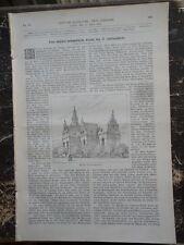 1892 Christianstad Schonen