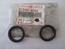 Lot of 2 Kawasaki Oil Seals, MH25334 # 92049-1060 for KZ1000,KZ1100,KZ550,KZ750