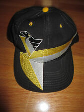 Vintage Lee PITTSBURGH PENGUINS (Adjustable Snap Back) Cap