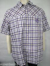 Marithe & Francois Girbaud  Shirt White Formula X (L) 100% Cotton Girbaud